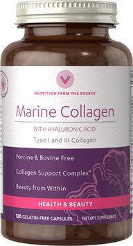 Vitamin World Fish Collagen