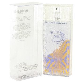 Just Cavalli by Roberto Cavalli Eau De Toilette Spray 2 oz (Pack of 2)