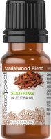 Aromappeal Sandalwood Blended Essential Oil-10 ml Bottle