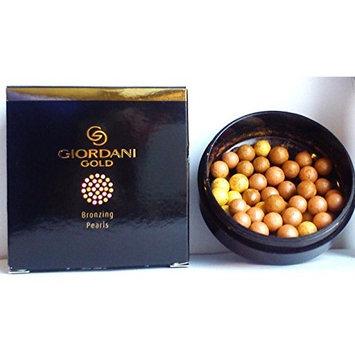 Oriflame Giordani Gold Bronzing Pearls Natural Bronze 25g - 0.8oz