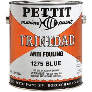 Pettit 1875Q Trinidad Black-Quart