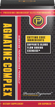 Precision Engineered Elite Performance Agmatine Complex