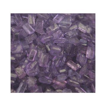 Sugar Gourmet Lavender Bakery Topping Sprinkles purple colored sugar 1 pound