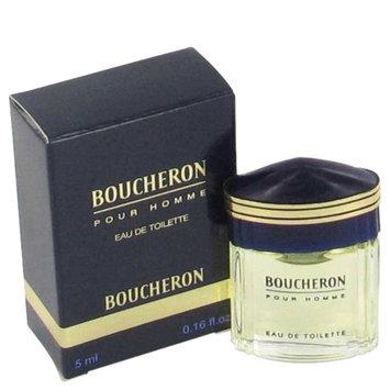 Boucheron By Boucheron Boucheron Mini Edt .17 Oz Men