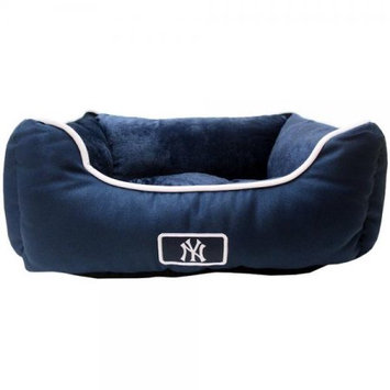 Pets First MLB Pet Bed - Pet Bed - Cat Bed - Dog Bed - Team Fan Pet Bed - Comfortable Pet Bed Boston Red Sox