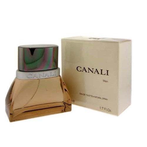 Canali By Canali For Men. Eau De Toilette Spray 1.7 oz