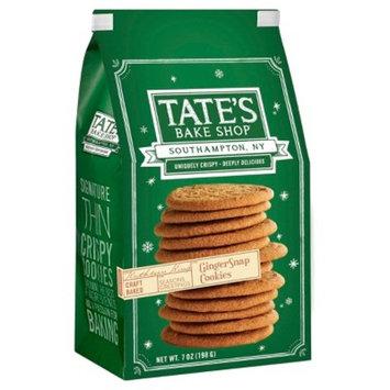 Tate's Bake Shop Craft Baked GingerSnap cookies - 7oz