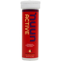 Nuun Active (Tube of 10): Nuun Nutrition