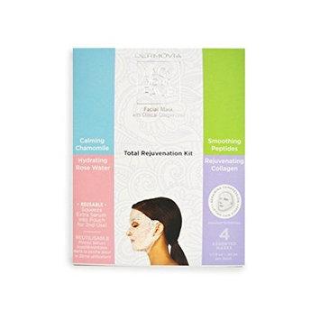 LACE YOUR FACE Compression Facial Mask- Total Rejuvenation Kit