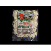 Henning S Cheese Henning White Cheese Curds 10oz