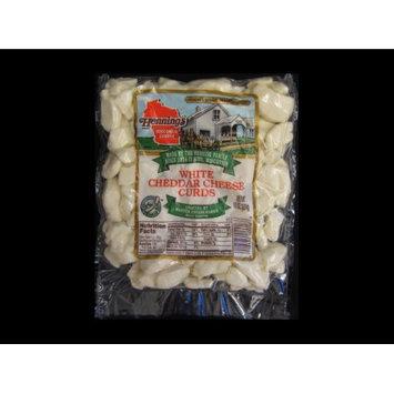 Henning S Cheese Henning White Cheese Curds 10oz