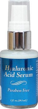 Vitamin World Hyaluronic Acid Serum