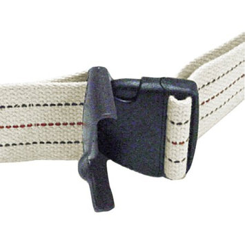 F.e.i. FEI 50-5132-60 Gait Belt Safety Quick Release Buckle 60-Inch