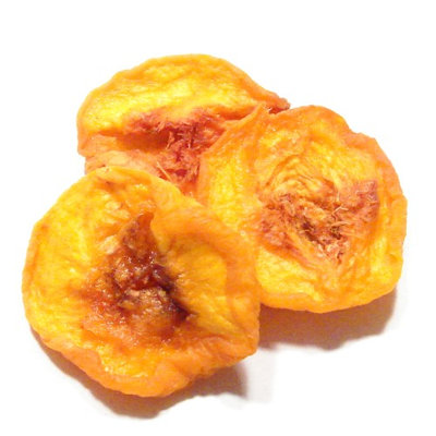 Bayside Candy Fancy Dried Fruits- Sun Dried California Nectarines, 2 lb