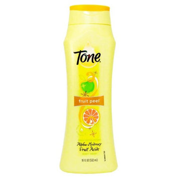 Henkel TONE 18OZ FRUIT PEEL BODY WASH