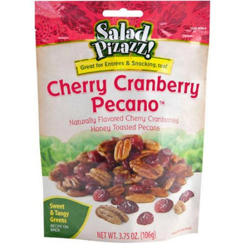 Salad Pizazz! Cherry Cranberry Pecano Salad Toppings, 3.75 oz