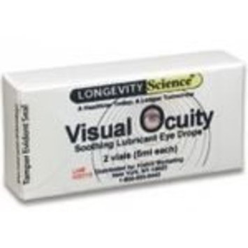 Visual Ocuity 2 Vials