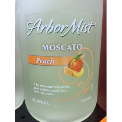 Arbor Mist Wine Amist Peach Mos 1.5l