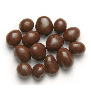 Sconza Milk Chocolate Covered Raisins 1 Pound (16 OZ) By Candy Korner