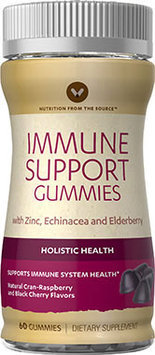Vitamin World Immune Support Gummies