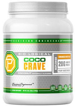 Precision Engineered Bio-logical Bio-Logical Coco Crave