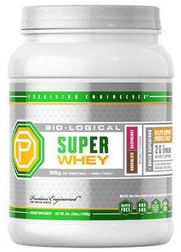 Precision Engineered Bio-logical Bio-Logical Super Whey