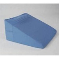 Living Health Products AZ-74-5118-S Convoluted Bed Wedge with Neck Roll Sand