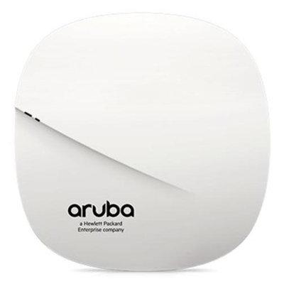 Hewlett Packard Aruba Instant IAP-304 IEEE 802.11ac 1.70 Gbit/s Wireless Access Point - 5 GHz, 2.40 GHz - MIMO Technology - Beamforming Technology - 1 x Network (RJ-45) - USB - Ceiling Mountable