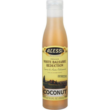 Alessi Balsamic Reduction, Coconut, 8.5 Ounce [Balsamic Coconut]