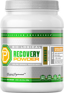 Precision Engineered Bio-logical Bio-Logical Recovery Powder