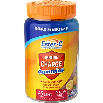 Ester-C Ester C Immune Charge Gummies-45 Gummies
