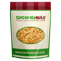 Sincerely Nuts Cashew Pieces, Roasted and Unsalted, 3 lb