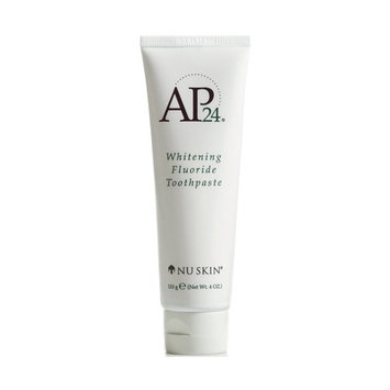 2 Pack AP-24 Whitening Fluoride Toothpaste AP24 ( Limited Offer )