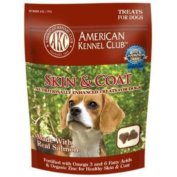 AKC Skin and Coat Nutritionally Enhanced Dog Treat