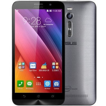 Asus Zenfone 2 ZE551ML Dual Sim 4G 32GB Cell Phone (SIM Free & Unlocked) - Black
