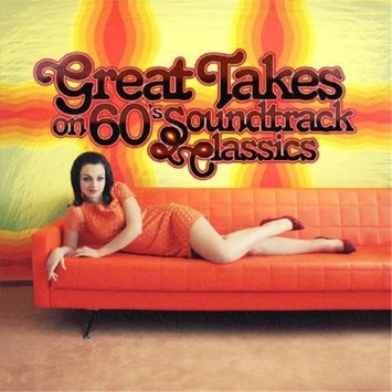 Various Artists Great Takes on 60's Soundtrack Classics