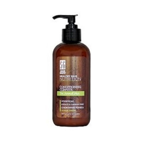 Salon Grafix Healthy Hair Nutrition Cleansing Conditioner - 12 oz by Salon Grafix