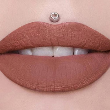 Jeffree Star Velour Liquid Lipstick - Leo