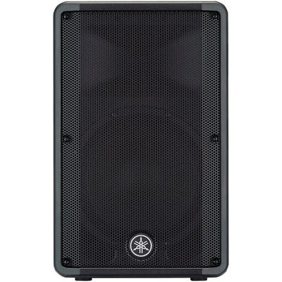 Yamaha DBR12 12 Inch Powered PA Speaker