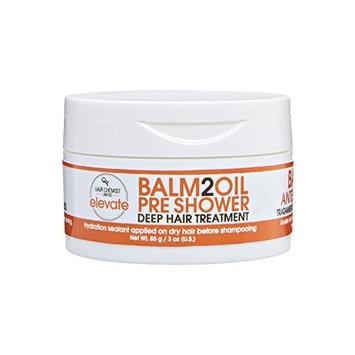 Hair Chemist Elevate Balm2Oil Pre Shower Deep Hair Treatment 3 oz.