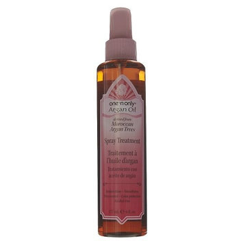 Limited Edition One 'n Only Argan Oil Spray Treatment