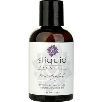 Sliquid Organics Gel 4.2 oz.