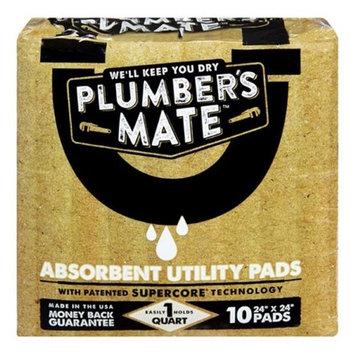 Plumbers Mate 24x24in Utility Pad (UPM2424-10)