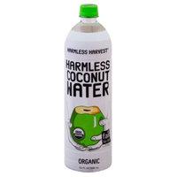 Harmless Organic Coconut Water 32oz
