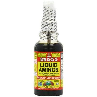 Bragg Liquid Aminos, All Purpose Seasoning-New Mega Size Package - 36 fl oz