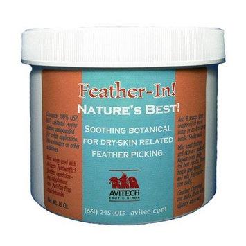 Avitech Feather in Anti Pick Treatment, 8 oz