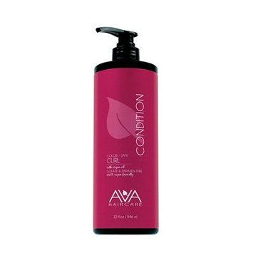 Ava Haircare Curl Conditioner 32oz