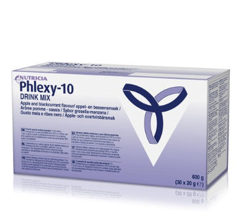 Phlexy-10 PKU Oral Supplement