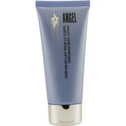 Angel By Thierry Mugler For Women Body Lotion 3.4 Oz
