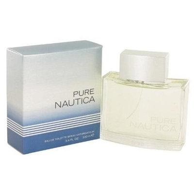 NAUTICA PURE FOR MEN BY NAUTICA 100ML 3.4OZ EDT